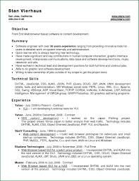 Microsoft Office Word 2007 Resume Templates Resume Template Format In Ms Office 2007 Microsoft Word Within