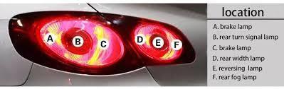2011 vw cc led tail lights vwvortex com 2011 vw cc tail lights bulbs
