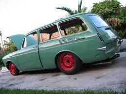 volkswagen squareback blue 1967 vw squareback yaril u0027s customs