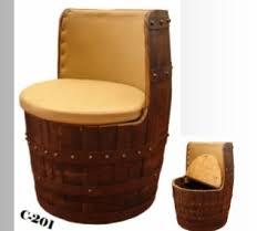 tequila barrel furniture barrel chairs hacienda rustic furnishings