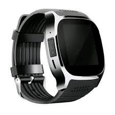 Jual Lu Dc 12v smartwatch t8 smart t8 jam tangan hp support simcard uj jual lu tl