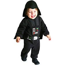 Halloween Costume Boys Amazon Darth Vader Costume Toddler Clothing