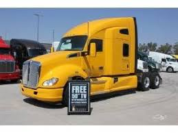 2016 kenworth t680 for sale kenworth t680 conventional sleeper trucks for sale in rimrock