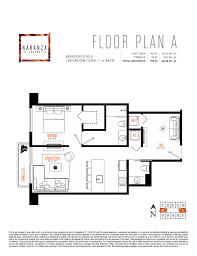 Parc Imperial Floor Plan Naranza