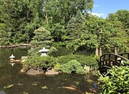 Botanical Gardens Highland Park Chicago Botanical Gardens Highland Park Il David Guyon Flickr