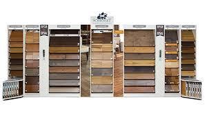 somerset hardwood flooring total options display overview