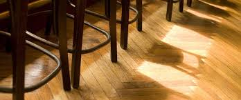 best wood floors for high traffic areas