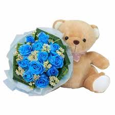 blue roses delivery blue roses delivery indonesia fa4513 12 blue roses bouquet