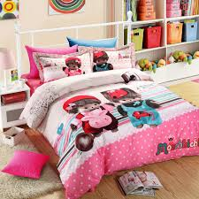 girls bedding pink bed 4a14e274ca57 1 kids bedding walmart com sets for kids