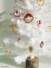 small white christmas tree meeha meeha the small white christmas tree