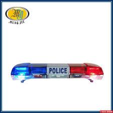 Led Light Bar Police by Police Car Light Bar 2017 Ototrends Net