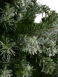 morning frost christmas tree 1 83m christmas trees the
