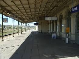 Pirna station
