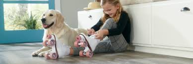 choosing the best laminate floor for owners creative home