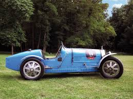 vintage bugatti race car secrets behind motor racing colours why do brits have racing