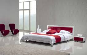 Glossy White Bedroom Furniture Bed Designs With Various Options Bedroom Ideas With Storage