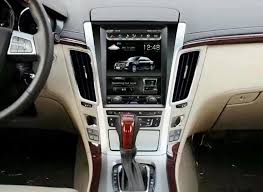 cadillac cts bluetooth 8 best android radio for cadillac vehicles images on