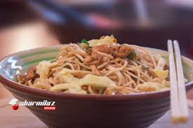 hakka cuisine recipes chicken hakka noodles indo recipe