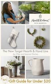 take a peek at chip u0026 joanna gaines u0027 new target collection