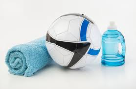 how much water should you drink to hydrate for a soccer match