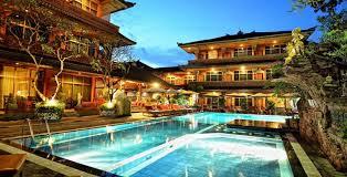 wina holiday villa kuta bali indonesia bali hotel holiday
