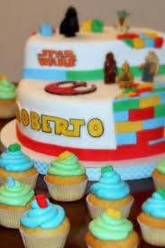 lego wars cake ideas recipes wars lego cake cupcakes cks my creations