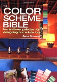 home interior book the color scheme bible inspirational palettes for designing home