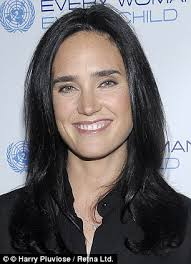 15 year old hair cut jennifer connelly i hesitated cutting my hair for 15 years