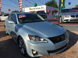 lexus new car inventory florida cars of tampa inc 2011 lexus is 250 tampa fl
