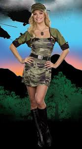Womens Camo Halloween Costumes 66 Working Costumes Women Images