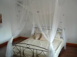white canopy bed curtains contemporary canopy bed curtains ideas