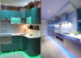 kitchen under cupboard lighting for kitchens led flood light
