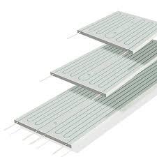 pannelli radianti soffitto pannelli radianti a soffitto e parete rdz