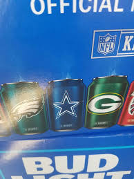 how much is a 36 pack of bud light bud light nfl 32 teams 36 pack including dallas cowboys