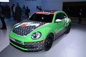 volkswagen beetle race car 6 things to know about the volkswagen beetle global rallycross cars