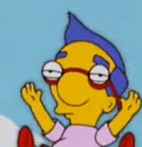 Millhouse Meme - milhouse is not a meme know your meme