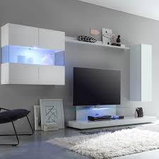 Modern Wall Units And Entertainment Centers Klare Linien Und Ein Hervorragendes Design Sind Die Wesentlichen
