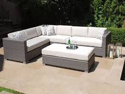 Outdoor Patio Furniture Sectional Sectional Patio Furniture Outdoorlivingdecor