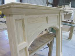 fireplace curved fireplace mantel fireplaces