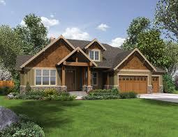crafty 8 northwest craftsman style homes prairie house plans arts