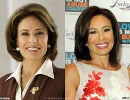 judge jeanine pirro hair jeanine pirro plastic surgery before and after celebrity plastic