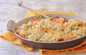 cuisiner les l馮umes d hiver gratin aux légumes d hiver recettes de cuisine française