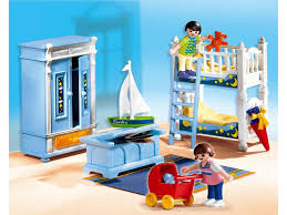 playmobil chambre des parents playmobil 5328 enfants et chambre traditionnelle 5328