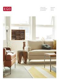 White Bedroom Furniture Rooms To Go Eq3 2013 2014 Catalogue Loading By Eq3 Ltd Issuu