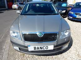 used skoda octavia estate for sale motors co uk