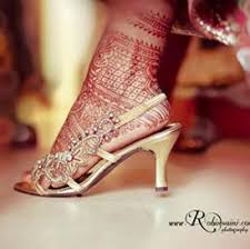 wedding shoes india 15 real brides and their beautiful wedding shoes wedding shoes