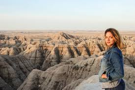 South Dakota national parks images Badlands national park south dakota wendy on a whim jpg