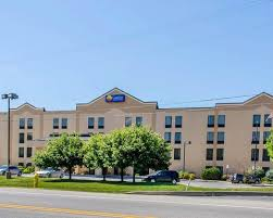 Comfort Inn Lancaster County North Denver Pa Comfort Suites Hotels In Manheim Pa By Choice Hotels