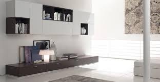 soprammobili per soggiorno pareti attrezzate per il soggiorno realizzazioni pareti