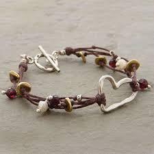 638 best cord bracelets necklaces images on pinterest jewelry